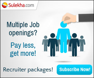 Job Seekers in USA and Canada | Sulekha LocalJobs