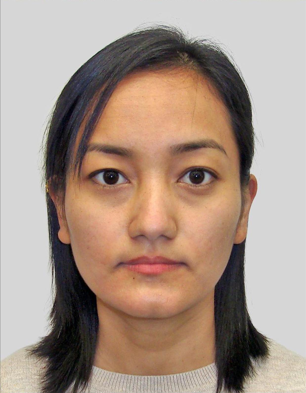 Mina Gurung Looking for Front Desk Receptionist Jobs in