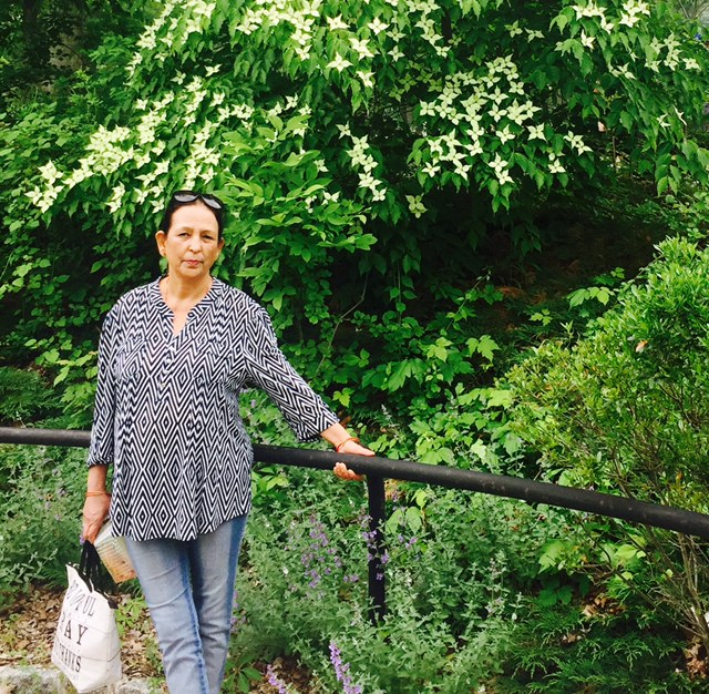 Samjhana Bhattarai Looking for Nanny Jobs in Dumont, NJ