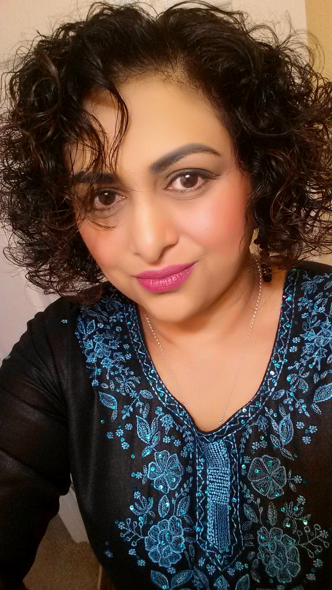 NILISHA DESAI Looking for Remote work at home position Jobs