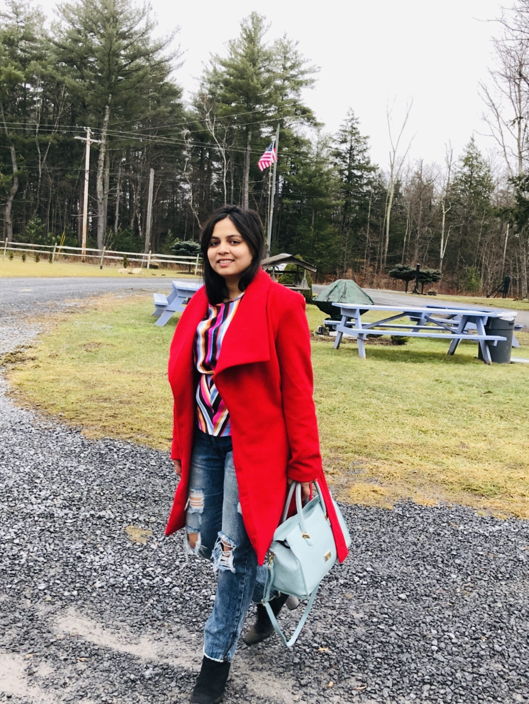 shikha gupta Looking for UI Developer Jobs in New Jersey, NB